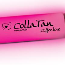 CollaTan Caffee Love Szolárium